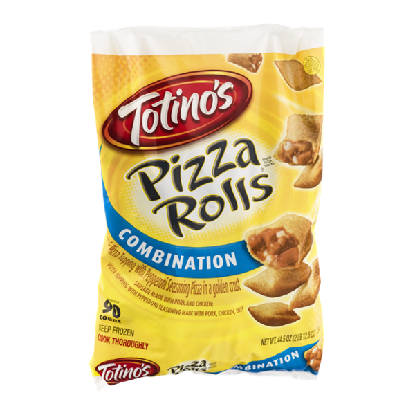 Totino S Pizza Rolls Combination 90 Ct Reviews 2019