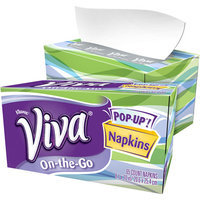 Viva On-the-Go Napkins