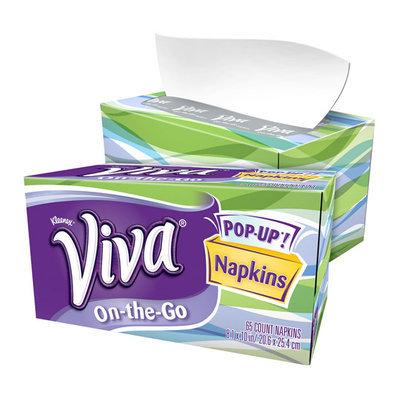 Viva On-the-Go Napkins