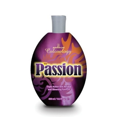 Australian Gold Passion Tanning Lotion Australian Gold Colorogy My Passion