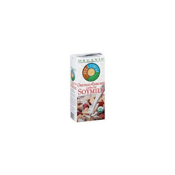 Full Circle Organic Original Enriched Soymilk (Case of 12)