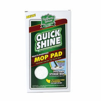 Quick Shine Microfiber Applicator Pad