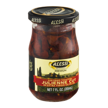 Alessi Sun Dried Tomatoes Julienne Cut