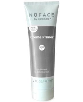 NuFace Creme Primer, 2 oz