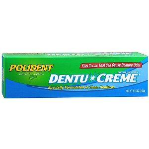 Polident Dentu-Creme Denture Paste