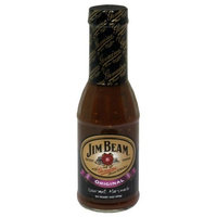 Jim Beam, Marinade Original Bourbon, 13-Ounce (6 Pack)
