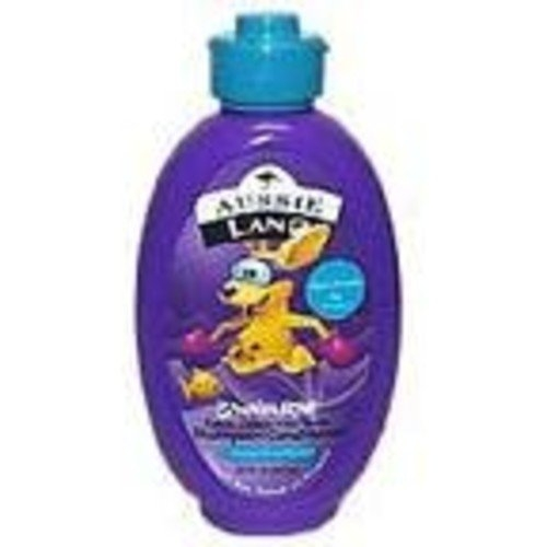 Aussie Land Barrier Reef Shampoo + Conditioner Tropical Fruit Punch