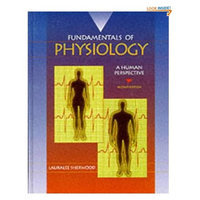 By Lauralee Sherwood Fundamentals of Physiology: A Human Perspective (with CD-ROM and InfoTrac) (3rd Edition)
