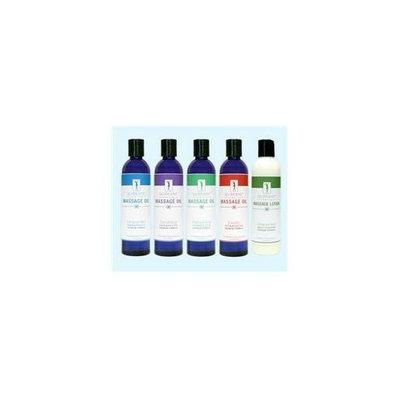 Master Massage 304086 5 pack 8 oz Variety Oils