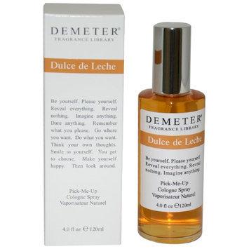 Demeter Dulce de Leche 120ml Cologne Spray