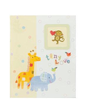 C.r. Gibson Company C.R. GIBSON COMPANY Baby Book Tiny Love - C.R. GIBSON COMPANY