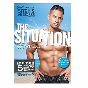 Gaiam The Situation Workout DVD