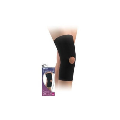 Neoprene Knee Support, with Open Patella, XX-Large