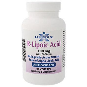 Humax RAlpha Lipoic Acid