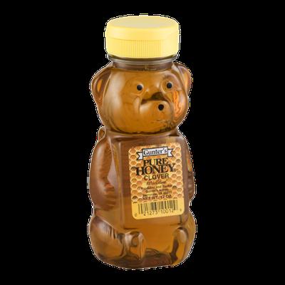 Gunter's Pure Honey Clover