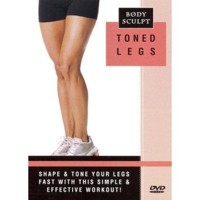 Body Sculpt: Toned Legs - Dolby - DVD