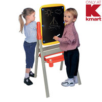Just Kidz 3 in 1 Easel - WINNER TOYS MANUFACTORY LTD.