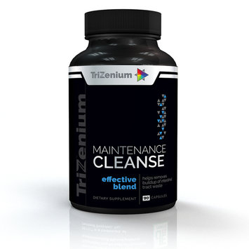 The Bromwell Company TriZenium Maintenance Cleanse (90 capsules)