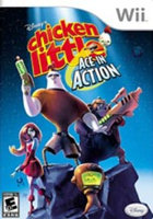 Disney Chicken Little: Ace In Action