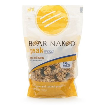 Bear Naked Peak Flax All Natural Granola