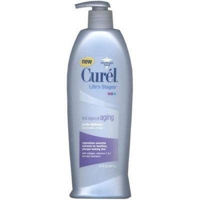 Curel's Youth-Defense Moisture Lotion 13 oz