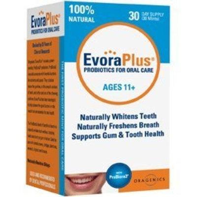 EvoraPlus Probiotics For Oral Care 60 ea