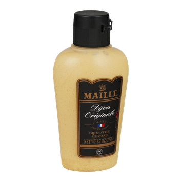 Maille Mustard Dijon Original Hot