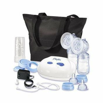Playtex Nurser Double Electric Deluxe Breast Pump