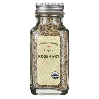 Red Monkey Foods Archer Farms Organic Rosemary .6 oz