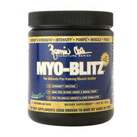 Ronnie Coleman Signature Series MYO-BLITZ Ultimate Pre-Training Muscle Builder