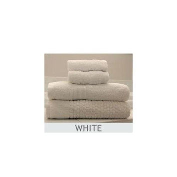 New Bloom N. B Rcyl Hand Twl White 1 Count -Pack of 3