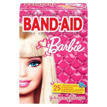 Band-Aid - Children's Adhesive Bandages Assorted Sizes Assorted Sizes