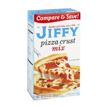 Jiffy Pizza Crust Mix