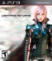 Square Enix Lightning Returns: Final Fantasy XIII