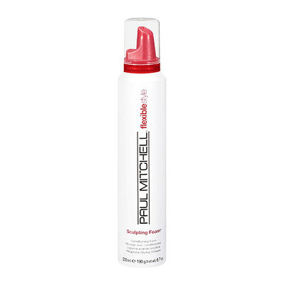 Paul Mitchell Flexiblestyle Sculpting Foam