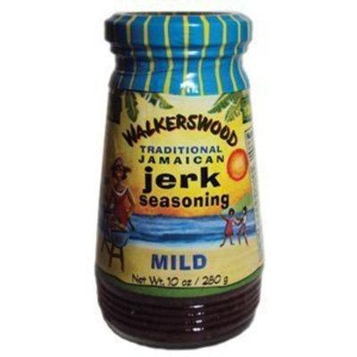 Walkerswood Jamaican Mild Jerk Seasoning 10oz