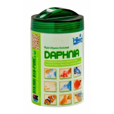 Hikari Bio-Pure Freeze Dried Daphnia for Pets, 0.42-Ounce