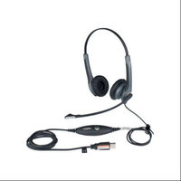 Jabra GN GN 2000 MS USB Duo NC GN Jabra GN2000 USB OC Duo Headset