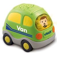 RJ Quality Products VTech Go! Go! Smart Wheels Van [Standard Packaging, Van]