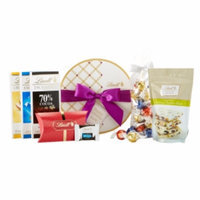 Lindt Grand Birthday Collection