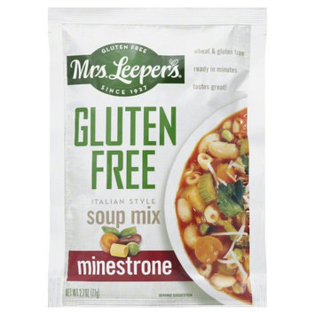 Mrs Leepers Soup Mix 2.7oz Pack of 12