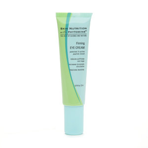 Skin Nutrition with Phytomins Firming Eye Cream