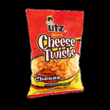 Utz Baked Cheese Twists