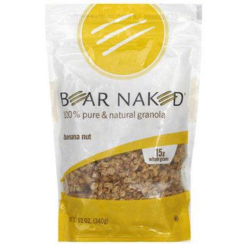 Bear Naked Granola 6 Pack