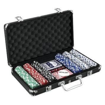 John N. Hansen Co John N. Hansen 300 Chip Poker Game Set