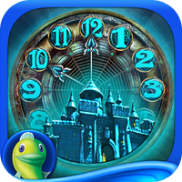 Big Fish Games, Inc Echoes of the Past: The Citadels of Time HD