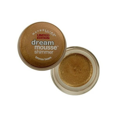 Maybelline Dream Mousse Shimmer Bronze Beam