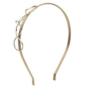 Jane Tran Hair Accessories Infinity Headband