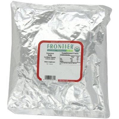 Frontier Kelp Granules Certified Organic, 16 Ounce Bag