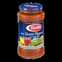 Barilla Pasta Sauce Sweet Peppers